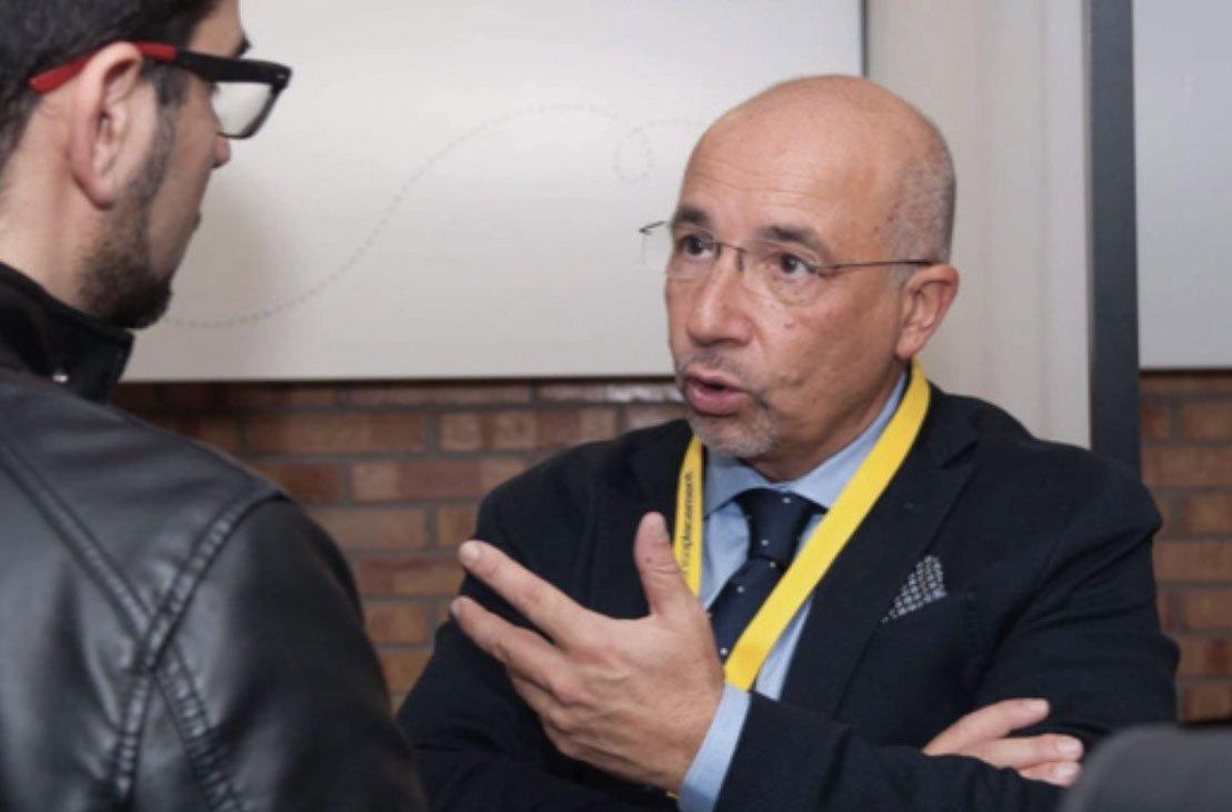Intervista Vincenzo Esposito CEO itconsulting s.r.l.